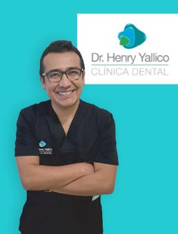 Henry Yallico - Lugo
