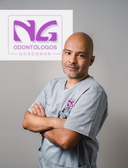 Doctor García - NG - Vigo / Gondomar